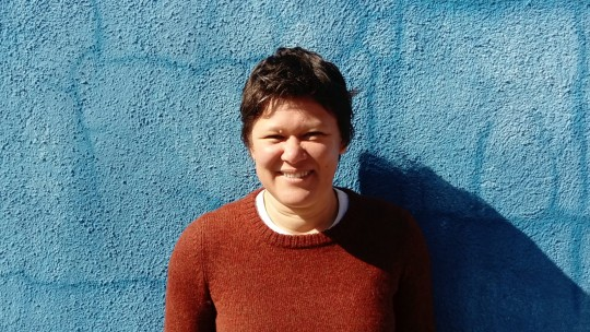 Alexandra Vuillet