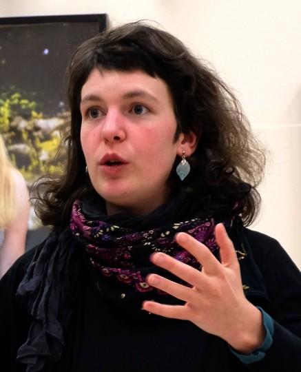 Noémie Géron