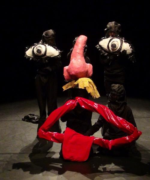 PAG « Petit Festival de Théâtres de Marionnettes »
