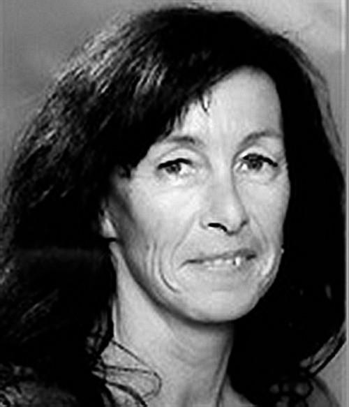 Agnès Lorrain