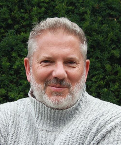 Michael Corbidge