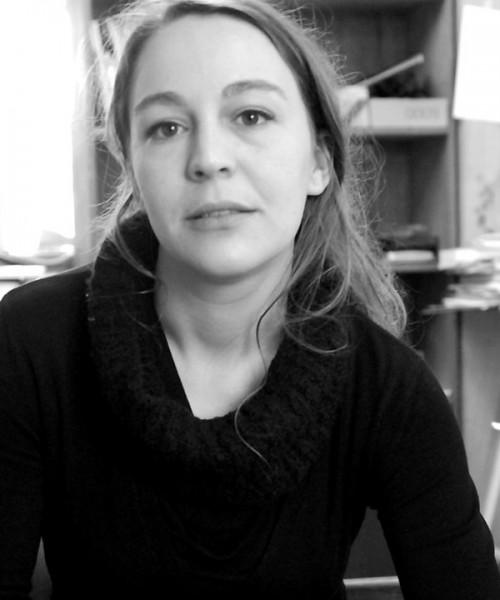 Pauline Thimonnier