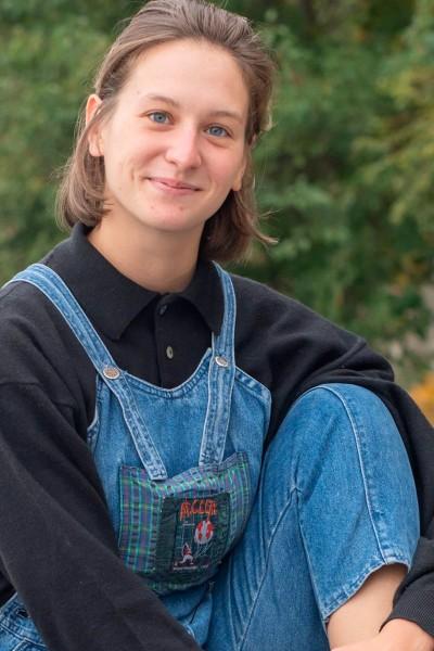 Elise Cornille