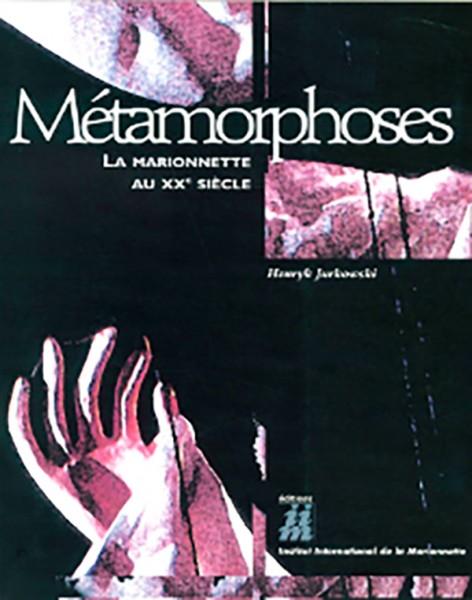 MÉTAMORPHOSES (1ère édition)