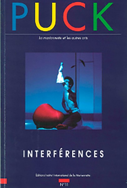PUCK n°11 : INTERFÉRENCES